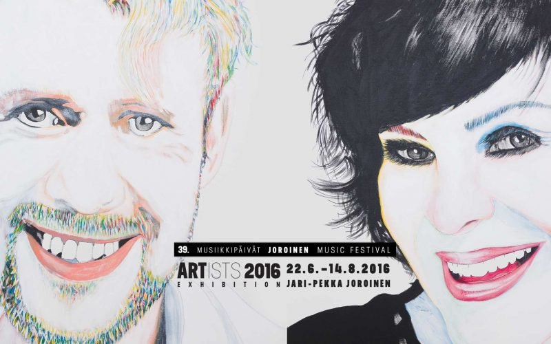 Artists 2016 Exhibition