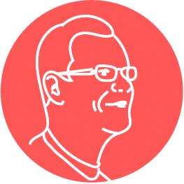 Jarmo Niiranen, toimitusjohtaja - Mainostoimisto Hinku
