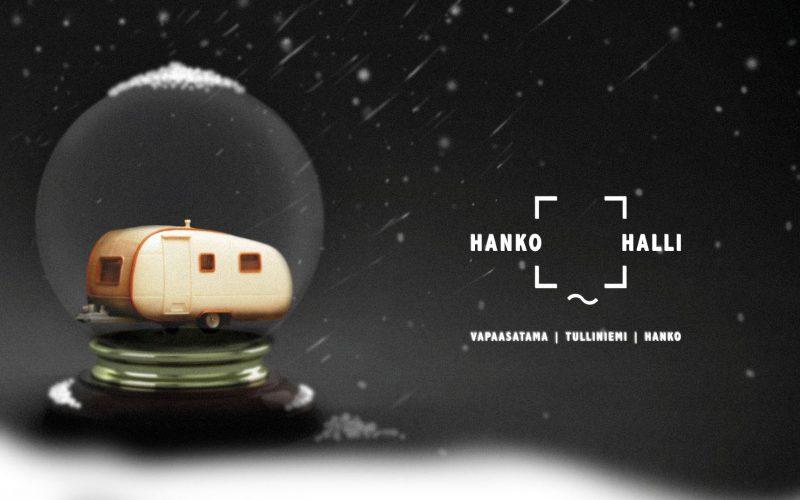 Hanko Halli