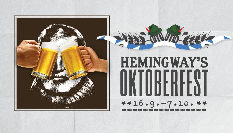 Hemingway's Bar & Cafe