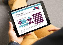 Työnäyte: Kansallisarkiston responsiivisten nettisivujen suunnittelu ja toteuttaminen