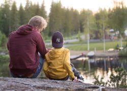 Työnäyte: Tanhuvaara Sport Resort - Valokuvaus / Visuaalinen ja graafinen suunnittelu / Responsiivisten nettisivujen suunnittelu ja toteutus /