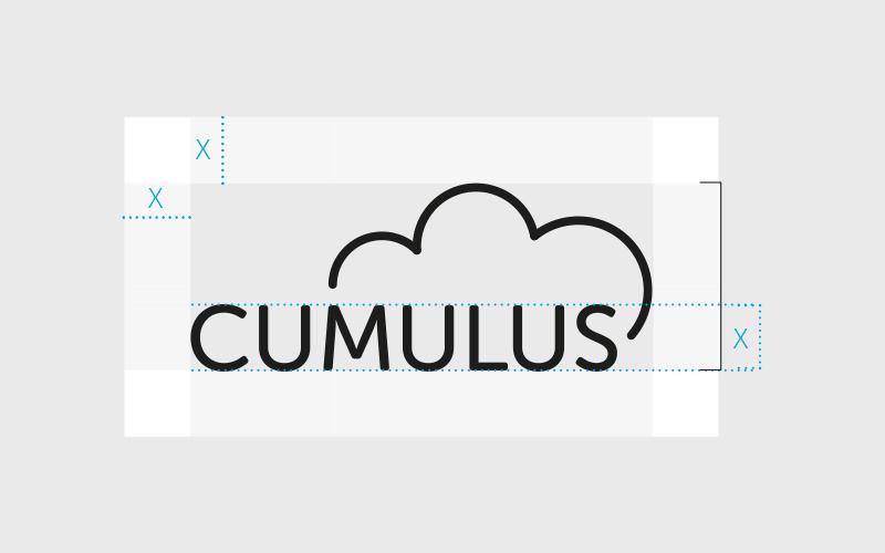Työnäyte: Cumulus - Brändin kehittäminen sekä visuaalinen ja graafinen suunnittelu