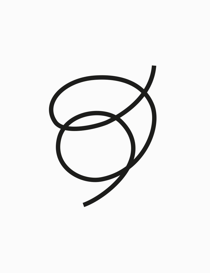Työnäyte: Savonlinnan musiikki- ja tanssiopisto - Logon ja tunnuksen suunnittelu, visuaalinen ja graafinen suunnittelu