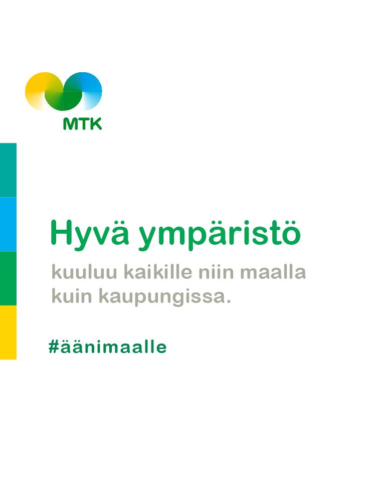 Työnäyte: MTK - vaikuttavaa viestintää; Ilmasto-ohjelman sisällön suunnittelu sekä julkaisun visuaalinen ja graafinen suunnittelu