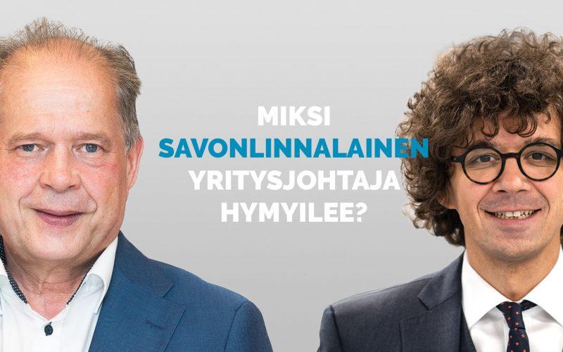 Sijoitu Savonlinnaan -kampanja