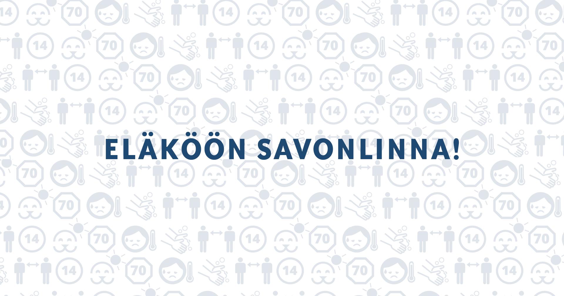 Eläköön Savonlinna! -kampanja